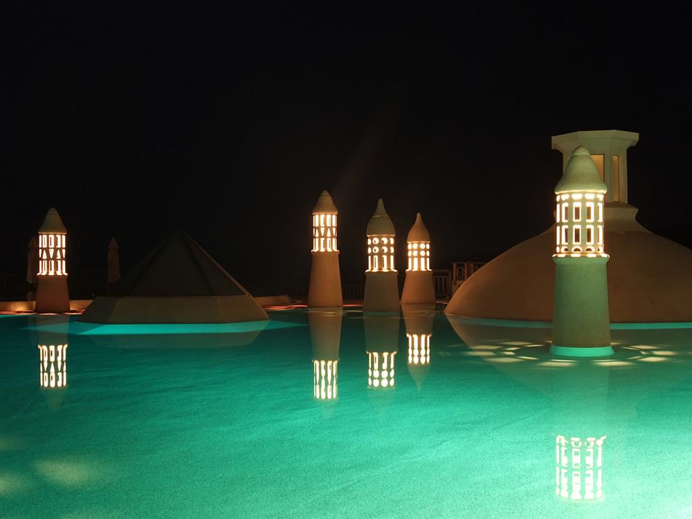 Kempinski Hotel Bodrum - Oriental Night