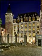 Kempinski Hotel Duke's Palace Brügge