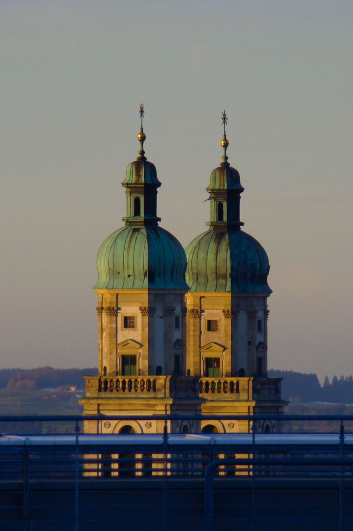 Kempten - Basilika St. Lorenz