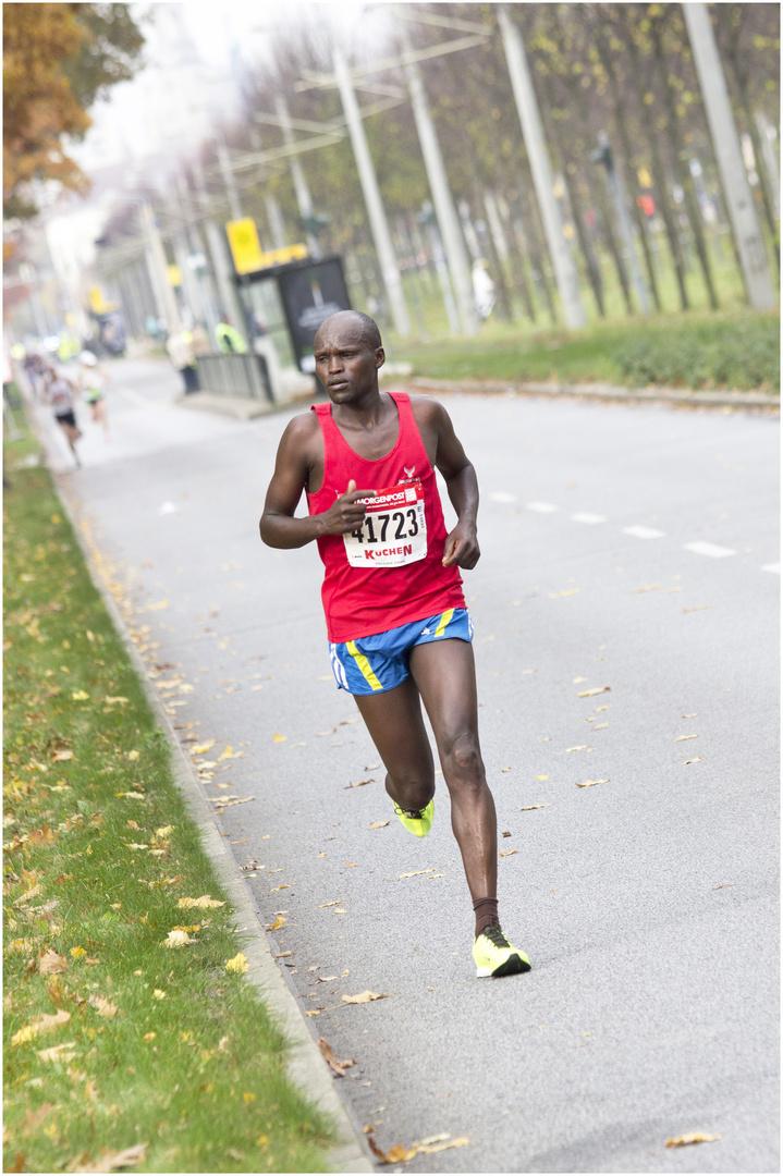 Kenianer