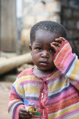 Kenias Kinder ........!