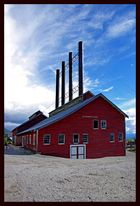 Kennicot Copper Mill: #2