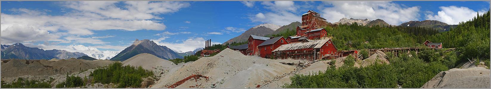 Kennicott Mine