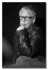Kenny Werner Portrait