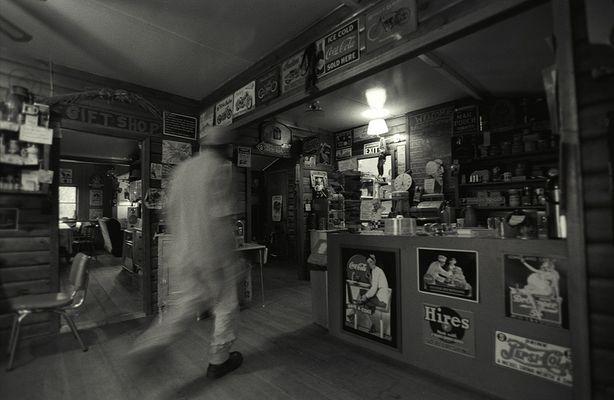 Keno`s Snackbar....