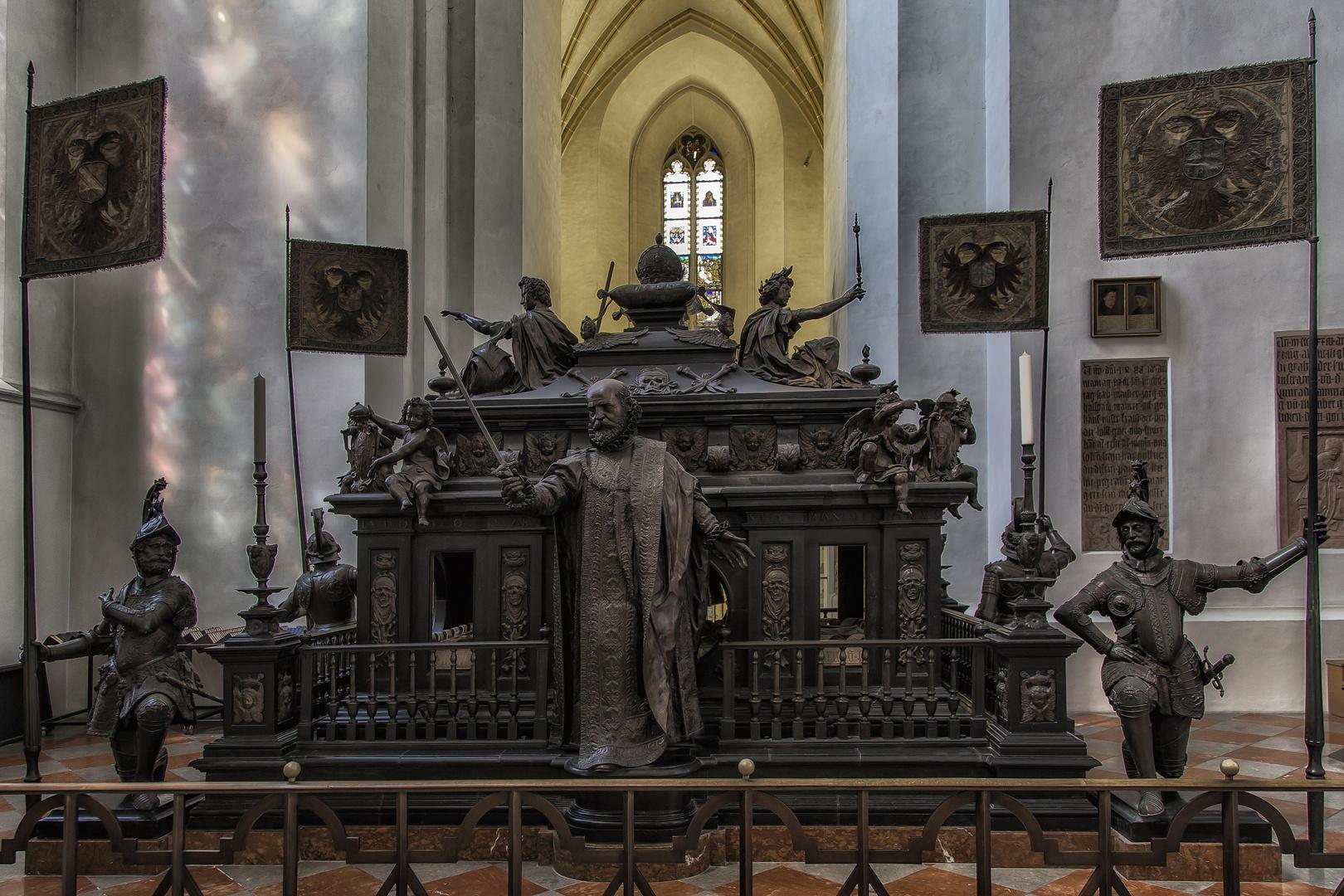 Kenotaph Ludwigs des Bayern