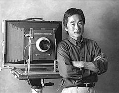 Kenro Izu