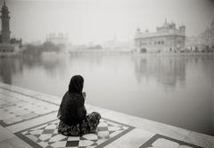 Kenro Izu - Amritsar India - 2