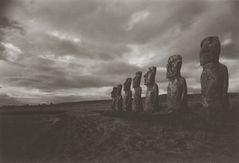 Kenro Izu - Easter Island - 5