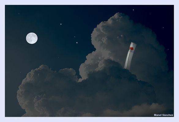 Kenzo Moonligth