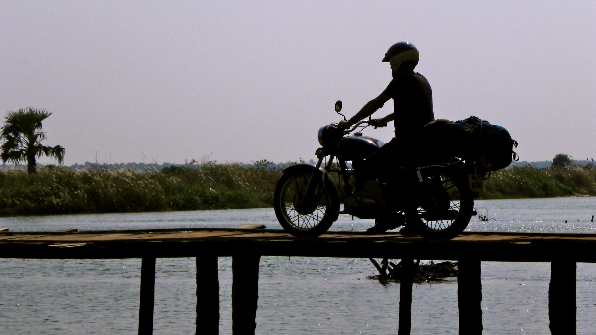 Kerala, Bike