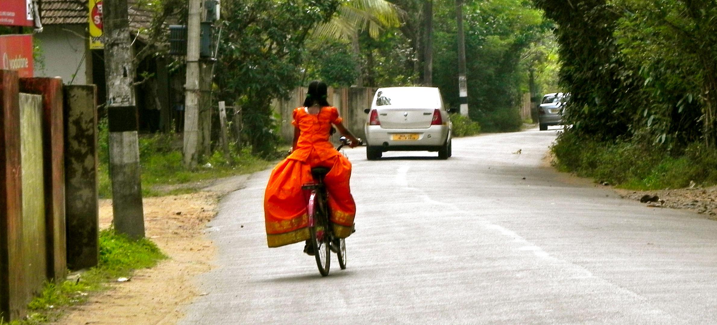 Kerala, Traffic