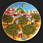 Keramik aus Sciacca / Ceramiche di Sciacca (1)