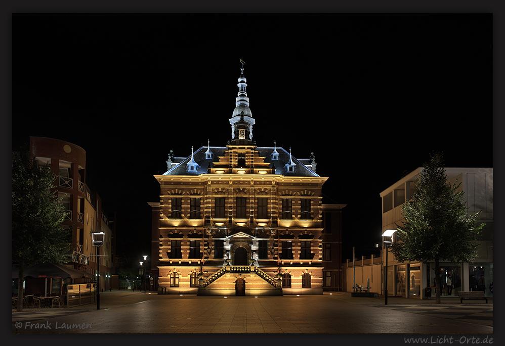 Kerkrade (NL) - Stadhuis