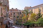 Kerkyra (Korfu-Stadt) Altstadtgassen 3