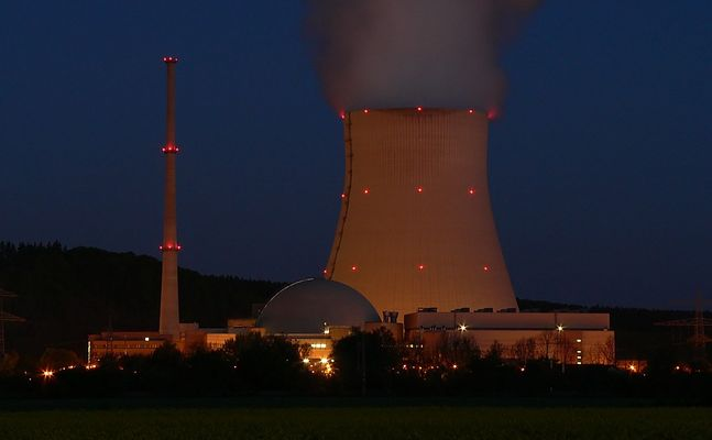Kernkraftwerk Reloaded