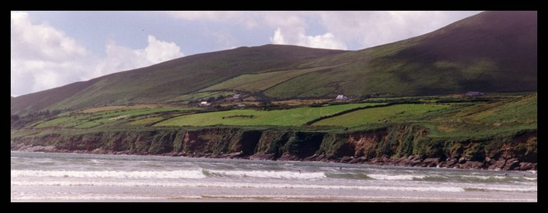 Kerrycoast
