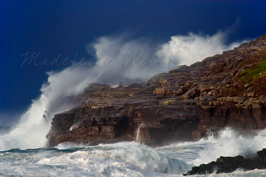• Kerry's Storm