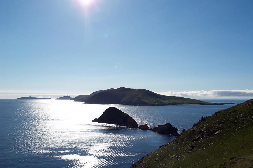 Kerrys Südwestspitze