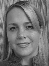 Kerstin Ellgaard