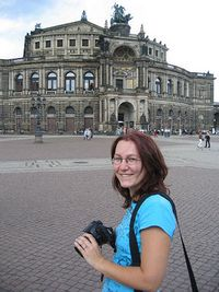 Kerstin Gründer