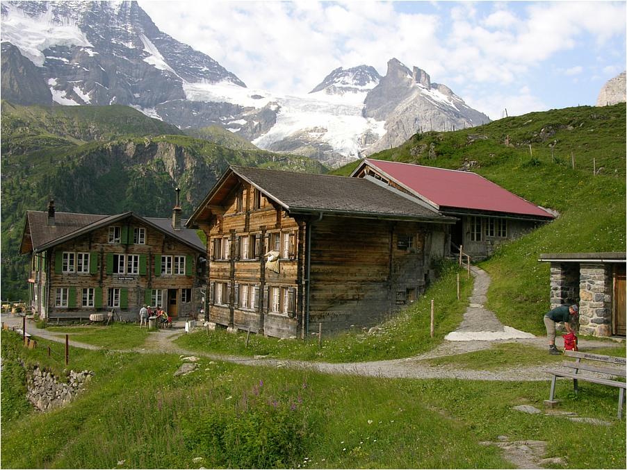 Kerzenhotel Obersteinberg