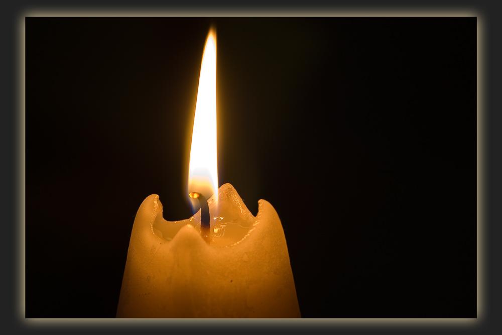Kerzenzeit