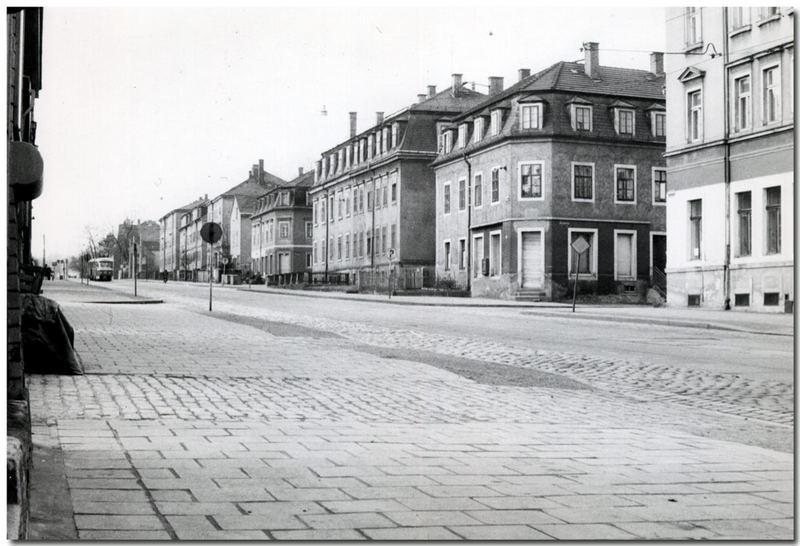 Kesselsdorfer Strasse 1978