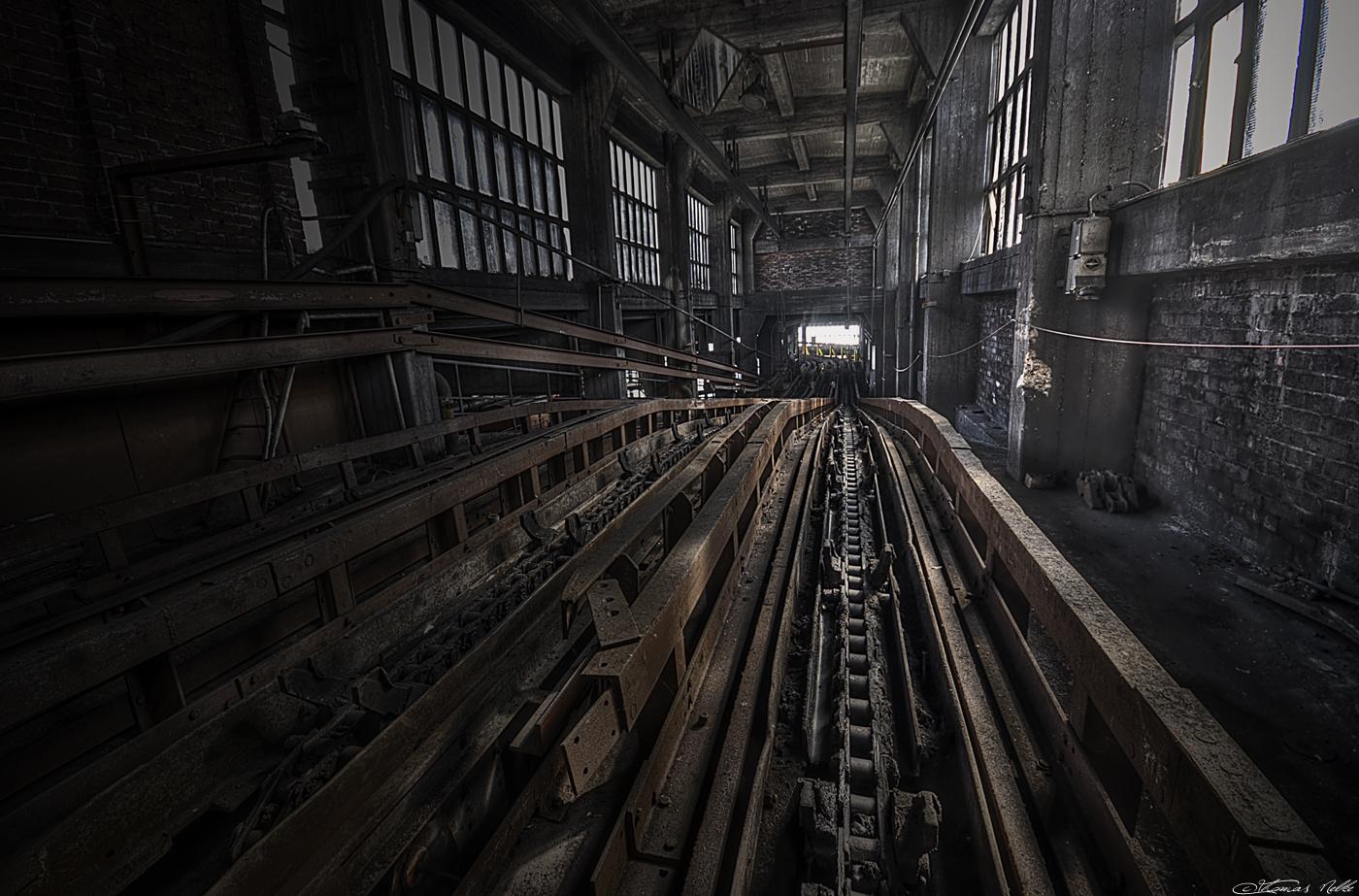 Kettenbahn