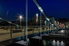 Kettenbrücke Bamberg