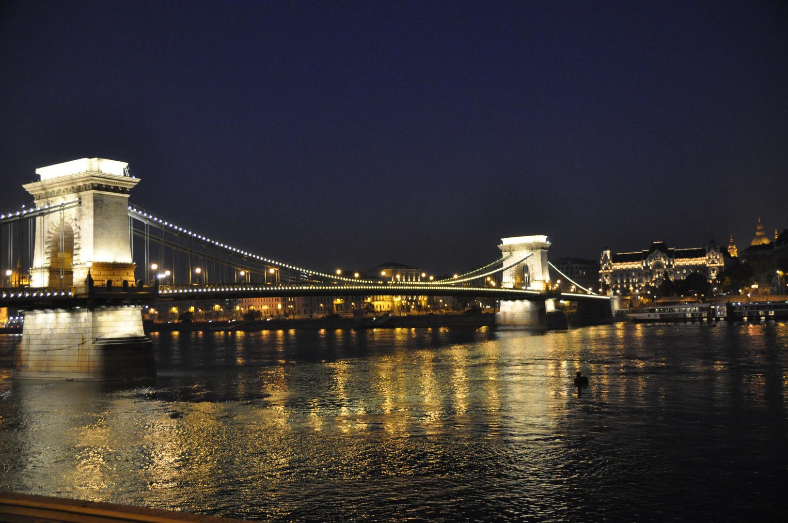 Kettenbrücke I
