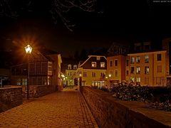 Kettwig, Altstadt