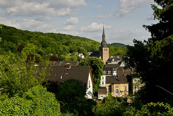Kettwig - Langeberg VIII