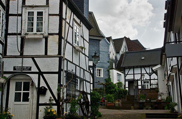 Kettwig - Langenberg IX