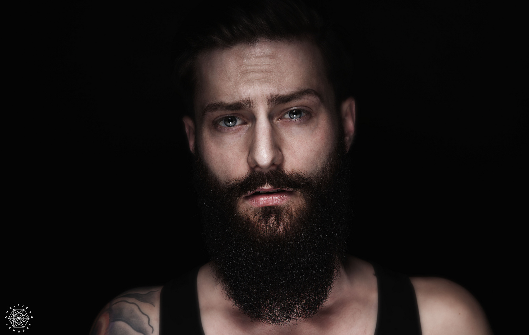 Kev  Kev Holy Foto & Bild | portrait, portraitfotografie männer, tattoo ...