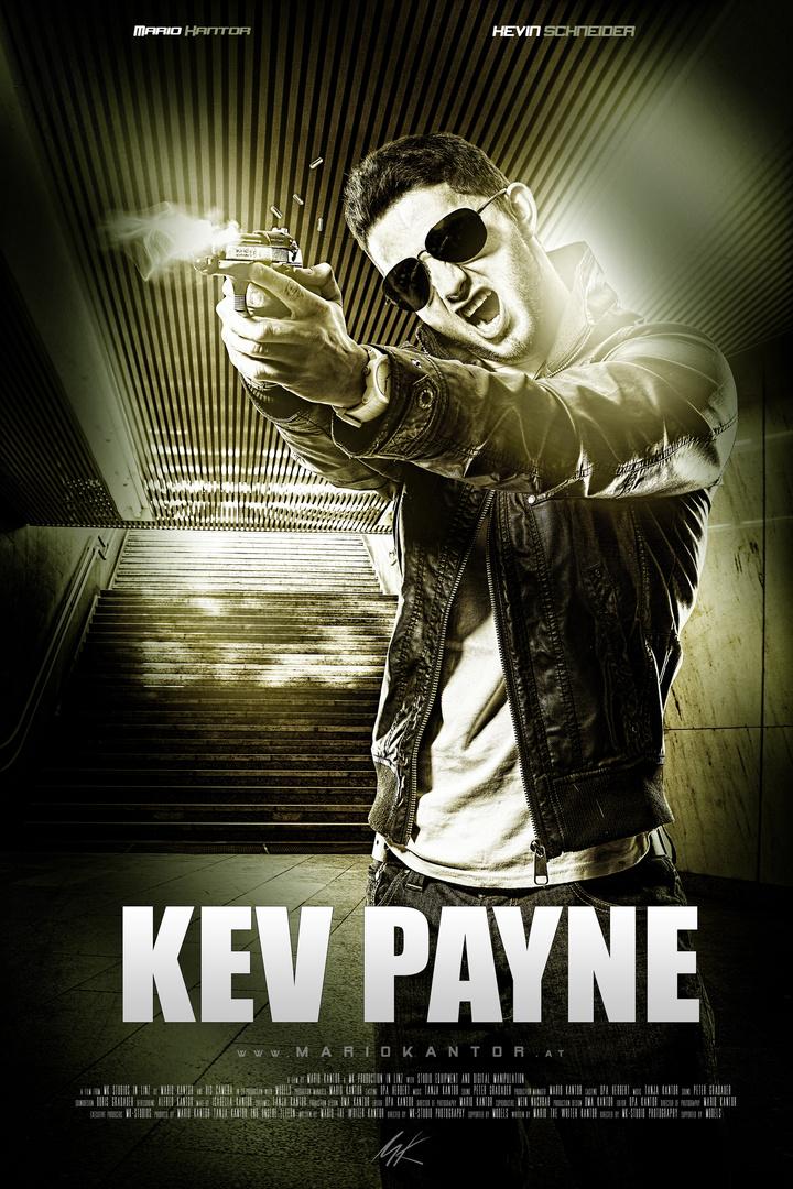 Kev Payne