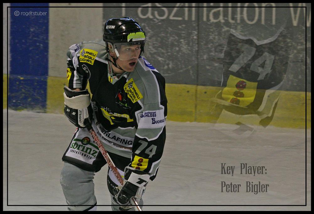 Key-Player vom EHC Bucheggberg
