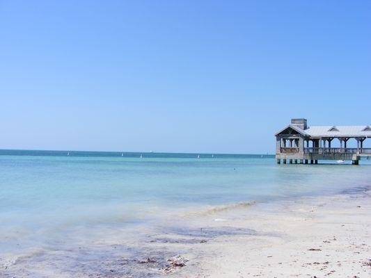 Key West au mois de mars