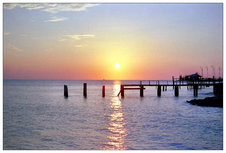 Key West / Florida (der südlichste Punkt)
