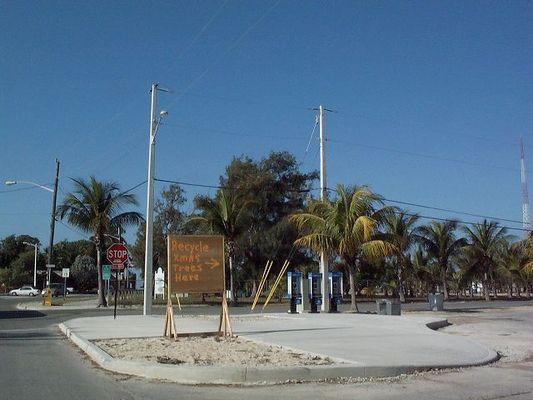 Key West im Januar 2001