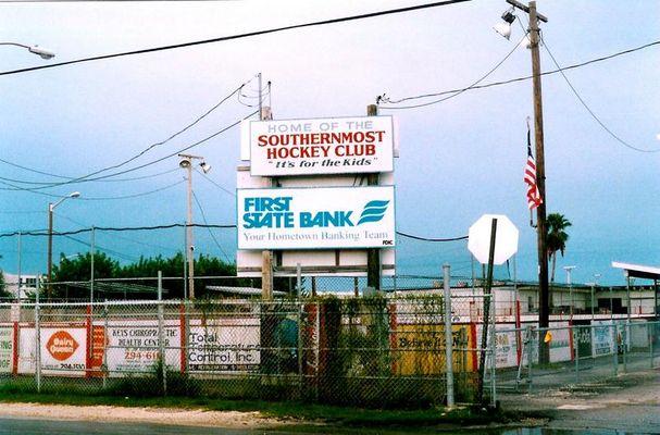 Key West - USA's Southernmost Hockey Club