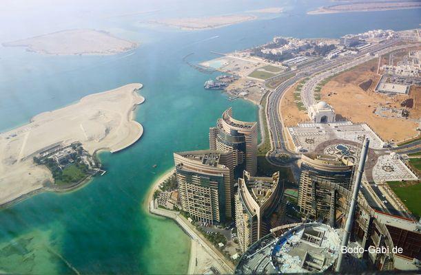 Abu Dhabi Bilder  U0026 Fotos