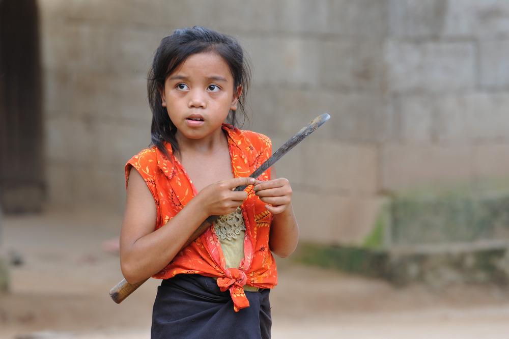 Khamu girl 10