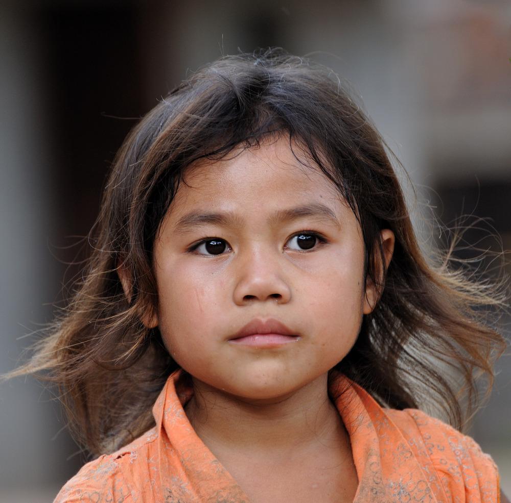 Khamu girl 15