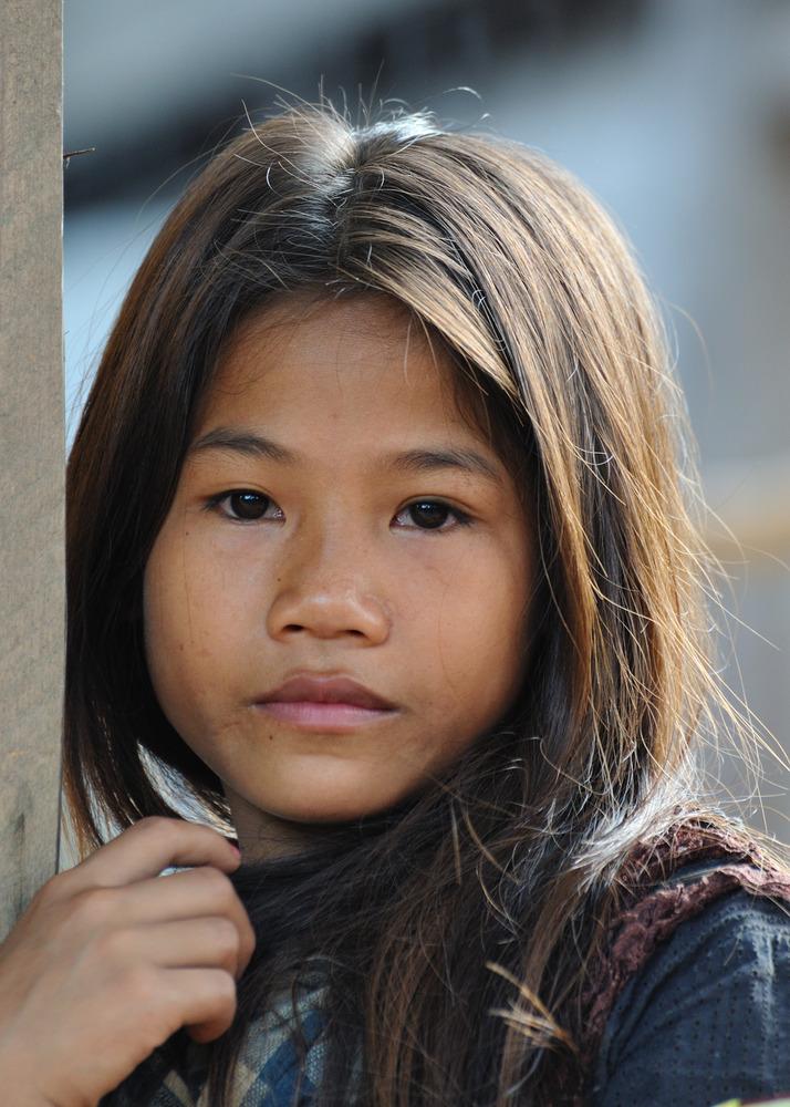 Khamu girl 2d