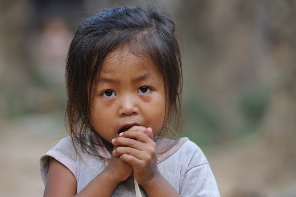 Khamu girl 5