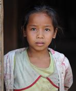 Khamu girl 6