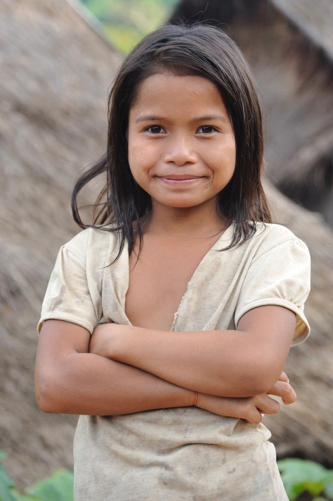 Khamu girl 8c