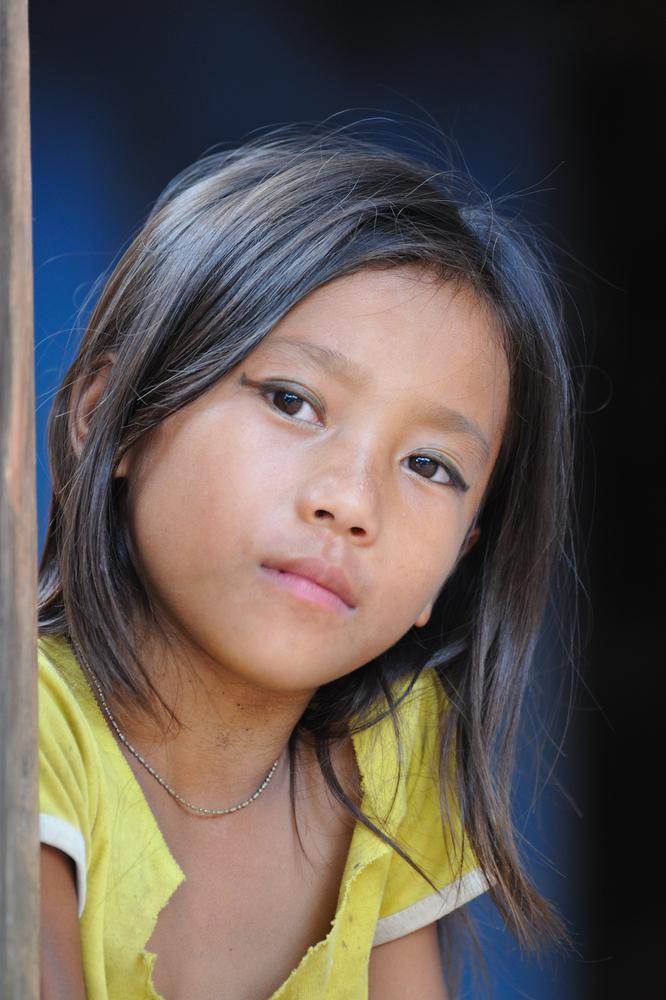 Khamu girl 9