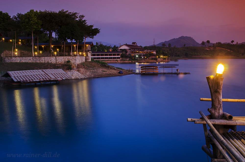Khao Laem Reservoir 2